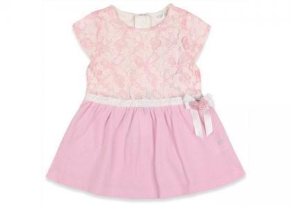 Платье для девочки 71M2PFA37 Zeyland