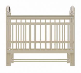 Детская кроватка  - 9 маятник продольный Briciola