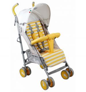 Прогулочная коляска  Marella, цвет: yellow Sweet Baby
