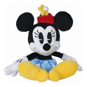 Мягкая игрушка  Минни Маус ретро стиль, 50 см Nicotoy
