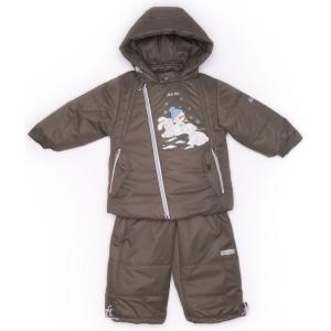 Комплект куртка/полукомбинезон Malek Baby