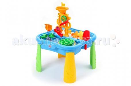 Grown up Столик для игр с песком и водой 3019-07 Grow'n