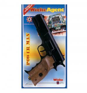 Пистолет  Powerman 8 зарядов 220 мм Sohni-Wicke