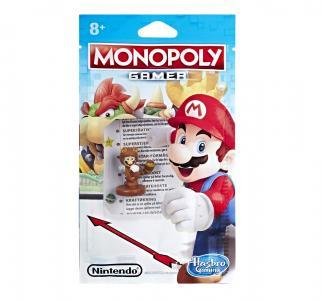 Настольная игра  Монополия Геймер. Дополнительные герои Кот Monopoly