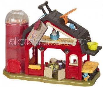 B.Toys Музыкальная ферма 68680 Battat
