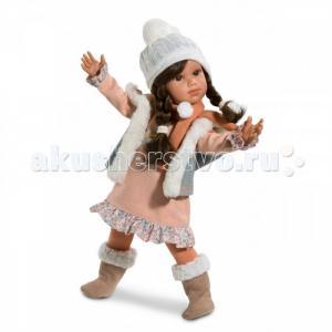 Кукла Ангелина 42 см Llorens