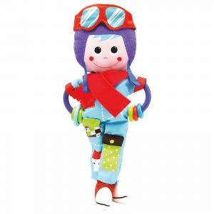 Игрушка-погремушка Пилот, Yookidoo