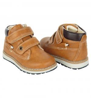 Ботинки , цвет: коричневый Mio Sole