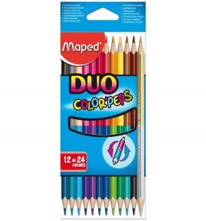 Набор цветных карандашей Maped