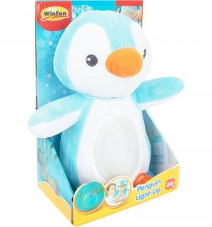 Ночник  Пингвин, 23 см Winfun