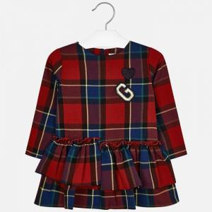 Платье для девочки 4937 Mayoral