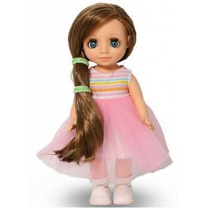 Кукла  Ася 7, 26 см Весна. Цвет: разноцветный
