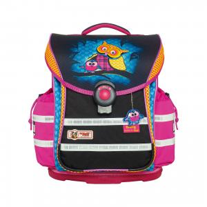 Школьный рюкзак MC Neill ERGO Light PLUS (4 пр.) Скотти McNeill