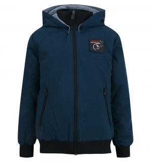 Куртка , цвет: т.синий Boom By Orby