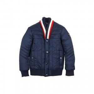 Куртка для мальчика Pulka. Цвет: разноцветный