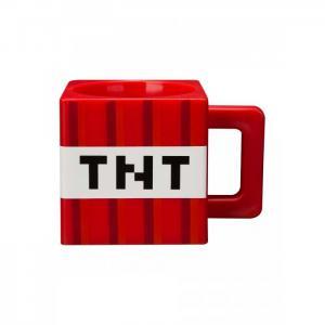 Кружка пластиковая TNT 290 мл Minecraft