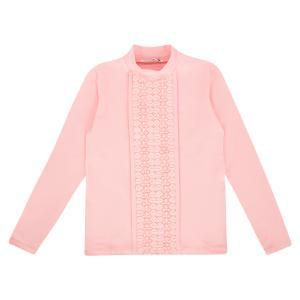 Блузка , цвет: розовый Белый Слон