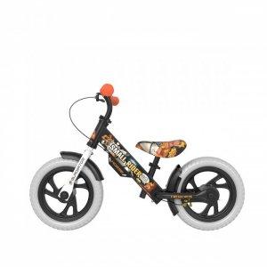 Беговел  Cartoons Deluxe EVA Гладиатор Small Rider