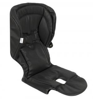 Чехол сменный  к стульчику для кормления Peg-Perego Prima Pappa Best, цвет: Black Esspero
