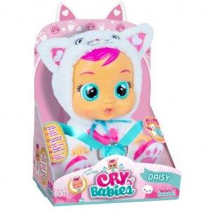 Cry Babies Плачущий младенец Daisy 31 см IMC toys