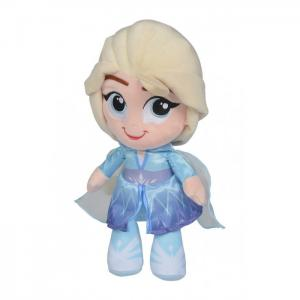 Мягкая игрушка  Эльза Холодное сердце-2 25 см Nicotoy