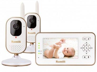Видеоняня Baby RV350X2 Ramili