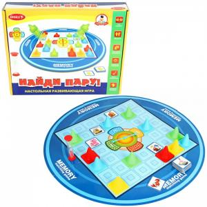 Игра на ловкость Найди пару Ami&Co (AmiCo)