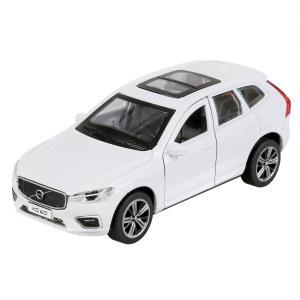 Машина инерционная  Volvo xc60 r-desing 12 см Технопарк