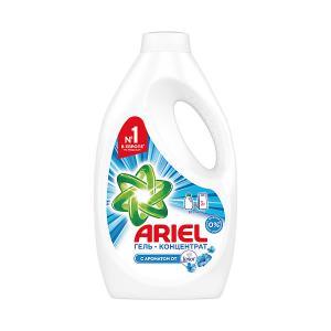 Гель для стирки  Touch of Lenor fresh, 1,3 л Ariel. Цвет: weiß/beige