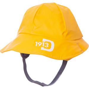 Непромокаемая шапка SOUTHWEST DIDRIKSONS1913. Цвет: желтый