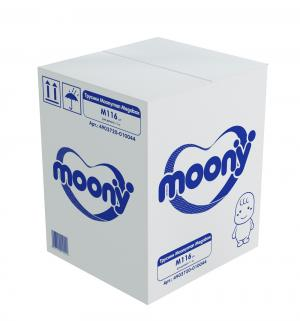 Трусики  Megabox (6-11 кг) 116 шт. Moony
