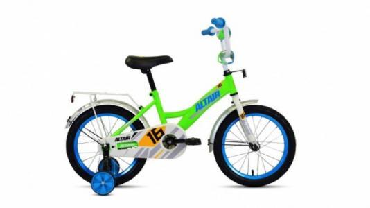 Велосипед двухколесный  Kids 16 2020 Altair