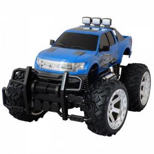 Машинка радиоуправляемая Ford Raptor 1:8 Eztec
