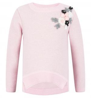 Джемпер  Miracle, цвет: розовый Free Age