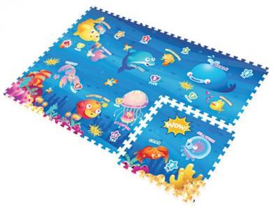Игровой коврик  Океан Mambobaby