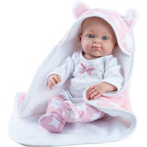 Кукла-пупс  Бэби, 32 см Paola Reina