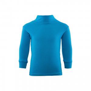Водолазка Norveg. Цвет: голубой