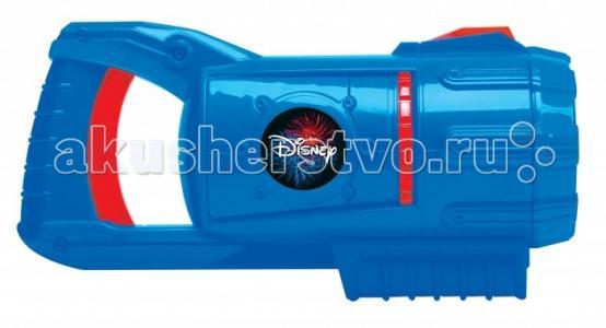 Супер-бластер с героями Disney для создания световых и звуковых эффектов фейерверка Fireworks Lightshow Uncle Milton