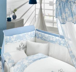 Балдахин для кроватки  Baby Birdie Bebe Luvicci