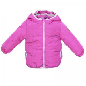 Куртка , цвет: розовый Zukka