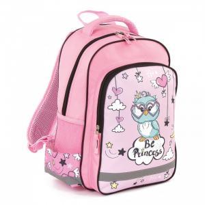 School Рюкзак для начальной школы Owl princess Пифагор