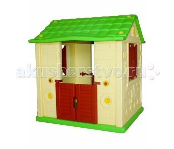 Игровой домик для детей Королевский King Kids