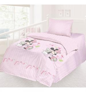 Комплект постельного белья  Disney, цвет: мультиколор 3 предемта Нордтекс