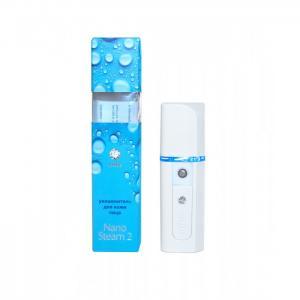 Увлажнитель для кожи лица Nano Steam 2AH905 Gezatone