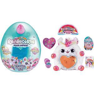 Игрушка-сюрприз в яйце Zuru RainBocoRns серия 2А. Цвет: разноцветный