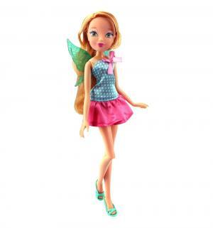Кукла  Club Модный повар Флора 28 см Winx