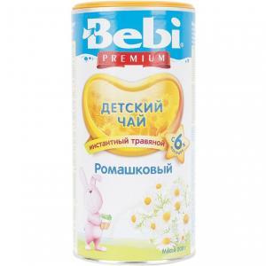 Чай  Premium ромашковый, 200 г Bebi