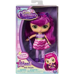 Кукла Хейзел, Маленькие волшебницы, , 20 см Spin Master