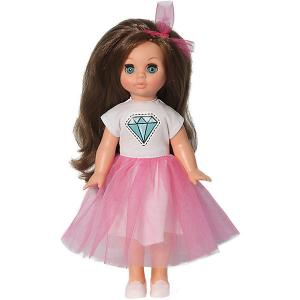Кукла  Эля Модница 3, 30,5 см Весна. Цвет: разноцветный