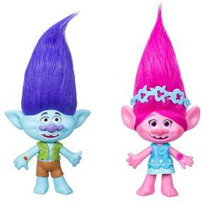 Игровые наборы и фигурки для детей Hasbro Trolls